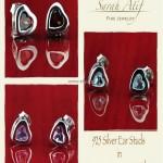 Sarah Atif Fine Jewellery 2013 New Arrivals 002
