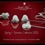 Sarah Atif Fine Jewellery 2013 New Arrivals 005