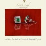 Sarah Atif Fine Jewellery 2013 New Arrivals 007