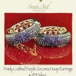 Sarah Atif Fine Jewellery 2013 New Arrivals 008