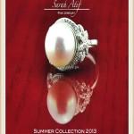 Sarah Atif Fine Jewellery 2013 New Arrivals 009