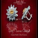 Sarah Atif Fine Jewellery 2013 New Arrivals 010