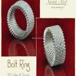 Sarah Atif Fine Jewellery 2013 New Arrivals 011
