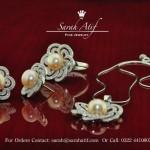 Sarah Atif Fine Jewellery 2013 New Arrivals 013