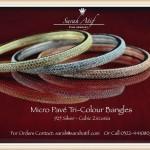 Sarah Atif Fine Jewellery 2013 New Arrivals 014