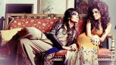 Sehyr Anis Summer Dresses 2013 for Girls