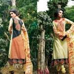 Shaista Summer 2013 Dresses Volume 2 for Women 001