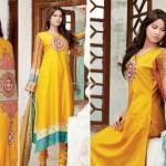 Shaista Summer 2013 Dresses Volume 2 for Women 002