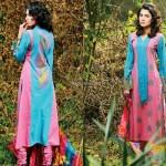 Shaista Summer 2013 Dresses Volume 2 for Women 004