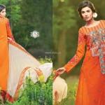 Shaista Summer 2013 Dresses Volume 2 for Women 005