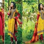 Shaista Summer 2013 Dresses Volume 2 for Women 006