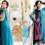 Shaista Summer 2013 Dresses Volume 2 for Women 008
