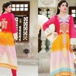 Shaista Summer 2013 Dresses Volume 2 for Women 009