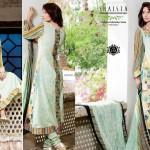 Shaista Summer 2013 Dresses Volume 2 for Women 010