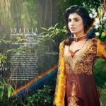 Shaista Summer 2013 Dresses Volume 2 for Women 011