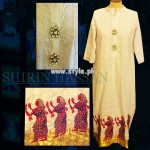 Shirin Hassan Festive Collection 2013 For Summer 001