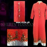 Shirin Hassan Festive Collection 2013 For Summer 003