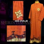 Shirin Hassan Festive Collection 2013 For Summer 004