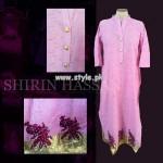 Shirin Hassan Summer Collection For Women 2013 005