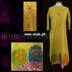 Shirin Hassan Summer Collection For Women 2013 006