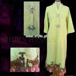 Shirin Hassan Summer Collection For Women 2013 007