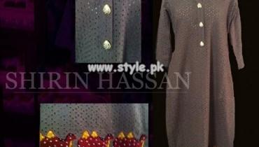 Shirin Hassan Summer Collection For Women 2013 008