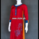Simplicity Summer Collection For Casual Wear 2013 005