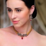 Sonoor Jewels Spring Jewellery Collection 2013 For Women 003