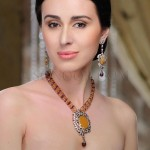 Sonoor Jewels Spring Jewellery Collection 2013 For Women 005