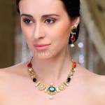 Sonoor Jewels Spring Jewellery Collection 2013 For Women 008