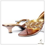 Sputnik Foot Wear Sandal Collection 2013 For Summer 001