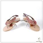 Sputnik Foot Wear Sandal Collection 2013 For Summer 005