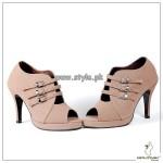 Sputnik Foot Wear Summer Collection 2013 008