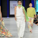 Sublime by Sara Collection at PFDC Sunsilk Fashion Week 2013 002