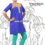 Tehseen Rehan Spring Casual Dresses 2013 003