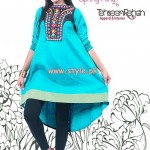 Tehseen Rehan Spring Collection 2013 For Women 004