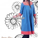 Tehseen Rehan Spring Collection 2013 For Women 005