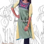 Tehseen Rehan Spring Collection 2013 For Women 007