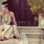 Tena Durrani Summer Collection 2013 for Women 001
