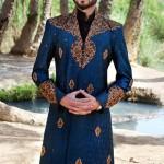 Thara's Sherwani Collection 2103 For Men 002
