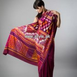 Umbereen And Sharmeen Party Wear Collection 2013 002