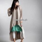 Umbereen And Sharmeen Summer Collection For Women 2013 004
