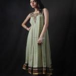 Umsha by Uzma Babar Formal Dresses 2013 for Women 004