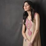 Umsha by Uzma Babar Formal Dresses 2013 for Women 012