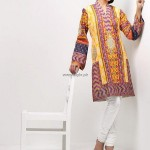 Vaneeza V Lawn 2013 for Women and Girls
