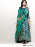 Vaneeza V Lawn 2013 for Women and Girls 009