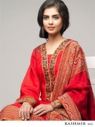 Vaneeza V Lawn 2013 for Women and Girls 011