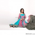 Vaneeza V Lawn 2013 for Women and Girls 013