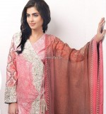 Vaneeza V Lawn 2013 for Women and Girls 015