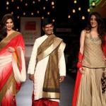 Vikram Phadnis's Spring Collection 2013 At Lakme Fashion Week 001